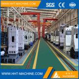 Высокие железные дороги филировальной машины CNC ригидности трудные