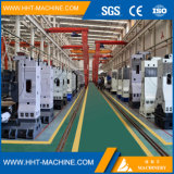 Hohe Starrheit CNC-Fräsmaschine-harte Gleise