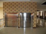 AC駆動機構が付いているホテルの食糧Dumbwaiterのエレベーター