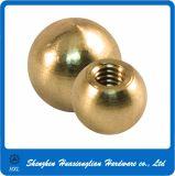 Type de bille Attaches Écrou de boule sphérique en laiton (m2.5-m12)