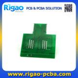 Placa do PWB da placa pequena do PWB e da engenharia reversa