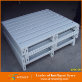 Magazzino Stackable Metal Pallet per Storage Racking