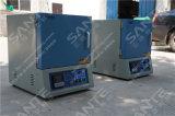 Fornace di laboratorio a temperatura elevata
