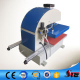 CE Approved Pneumatic Drawing Heat Transfer Press Machine
