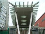 Luifel van het Systeem van de Structuur van het Frame van het staal de Ruimte