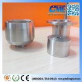 Acopladores de eje magnéticos del disco flexible magnético Keyless de alta velocidad de la bomba