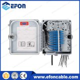 Gpon ONU 0.9mm Coffret de fibre optique à coquilles Distributed Box (FDB-012C)