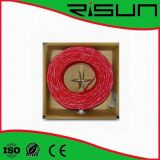 305m/Roll UTP Cable Cat5e mit CE/RoHS/ISO9001/ETL