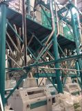 Wheat Fine Flour Milling Machine 60t Per Day