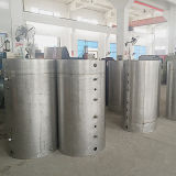 100L High Pressure Hot Water Storage Tank