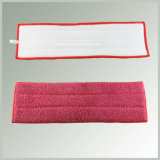 Чистка Tool Dust Mop Head с Red Color Pad