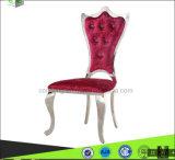 (B8061) Известный металл конструкции обедая мебель комнаты стула живущий