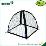 Serre van de Installatie van Onlylife Pop-up Netto voor Insect