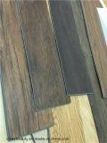 Plancher de luxe de PVC de matériau de construction
