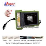 Plein scanner vétérinaire d'ultrason de Digitals Doppler