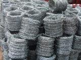 工場価格のYaqiの工場供給の有刺鉄線