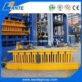 Machine de fabrication de brique hydraulique de la terre/machine manuelle de générateur de bloc de la colle