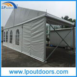 12m Outdoor Aluminum Clear Span Maruqee Wedding Tent