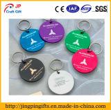 Etiqueta de perro del metal del surtidor de encargo de China, etiqueta suave del nombre del animal doméstico del esmalte