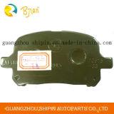 自動車部品Lexus 04465-33130のための陶磁器ブレーキパッド