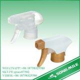 28/410 de pulverizador do disparador do material plástico dos PP para jardinar