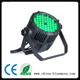 3W*54PCS alto potere Waterproof LED PAR Can