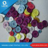 Полиэфир Resin Buttons для Jacket