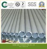 Tubulação de aço inoxidável sem emenda de ASTM A511 Tp310