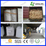 Expansion elevado Grade EPS Foam Beads para Packing Materials