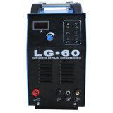 Cortador portátil do plasma do ar do inversor de 60 ampères para o cortador de aço do plasma do CNC com Ce