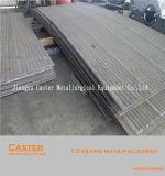 Direkte bimetallische zusammengesetzte Abnützung-Platte der Fabrik-Fertigung-20+10 für Schaufel-Wanne