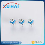 Resistor de película metálica de RoHS de la venta 2016 del paso caliente del poder más elevado