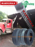 Calidad 11r22.5, neumático radial de Auolus del omnibus del carro 295/80r22.5