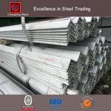 Comprimento personalizado de 6m/de 9m/de 12m aço suave de um ângulo de 90 graus para o material de construção (JIS SS400 SS490)