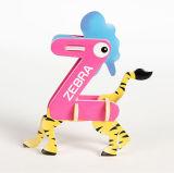 Brinquedos seguros feitos sob encomenda do enigma do papel de impressão (Z-005)