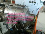 Il riscaldamento dell'acqua dei pp PPR convoglia la riga dell'espulsione/il macchinario di produzione conduttura di rinforzo fibra di vetro di Trilayers PPR
