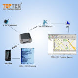 CE Approved GPS Vehicle Tracker con Engine Cut, Anti-Theft, Monitor Voice (Tk108-ER)