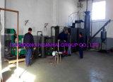 Machine de gazéification de biomasse 100m3 à 1500m3 par heure