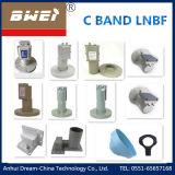 Диапазон LNBF/LNB c спутника поставкы изготовления LNB