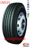 Long mars Roadlux All Position 1000R20 Radial Truck Tire (LM115)