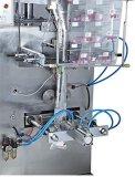 Três lados que selam a máquina de embalagem pequena do saco da maneira para a máquina de embalagem de alimentação do parafuso do pó