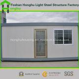 20 Geprefabriceerde Huis van de Container van de Huizen van de voet het Beweegbare