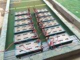 batterie solaire du pouvoir 12V12ah rechargeable