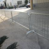 Барьер управлением толпы для случая/портативной баррикады/пешеходных барьеров