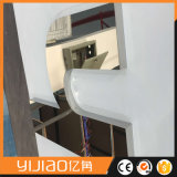 3D Letra de Alta Calidad de Acero Inoxidable