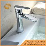 Moderne choisir le robinet de bassin de poignée (ICD-ZS-527A)