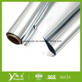 Metallic Aluminium Pet Film / Imprimé Metalized Pet Film