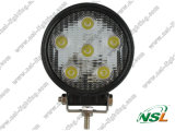 6PCS*3W LED Work Light, Epsitar LED Work Light, 1530lm LED Work Light voor Trucks