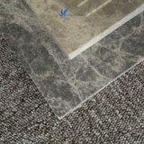 Azulejo de piedra gris natural modificado para requisitos particulares de Brown