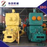 Machine de fabrication de briques élevée de construction de Jky75-4.0 Quility